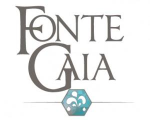 Logo officiel HD du projet Fonte Gaia